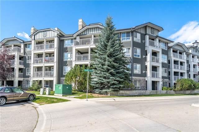 35 Richard Court SW #446, Calgary, AB T3E 7M8 (#C4265134) :: Redline Real Estate Group Inc