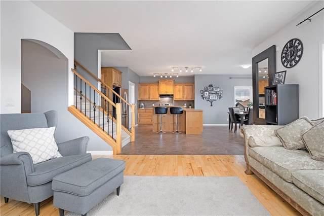 174 Strathmore Lakes Bend, Strathmore, AB T1P 1Y8 (#C4265454) :: Redline Real Estate Group Inc