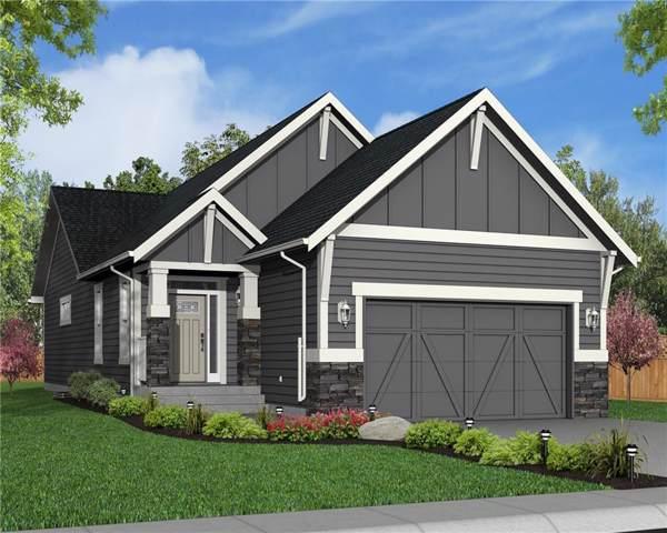53 Coach Ridge Point(E) SW, Calgary, AB T3H 2A7 (#C4265627) :: Redline Real Estate Group Inc