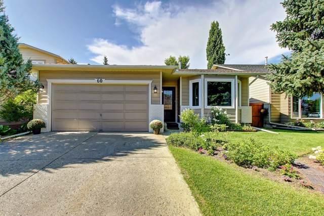 60 Sunhaven Close SE, Calgary, AB T2X 2X5 (#C4265769) :: Virtu Real Estate