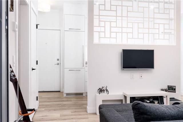 3125 39 Street NW #201, Calgary, AB T3B 6H5 (#C4266582) :: Virtu Real Estate