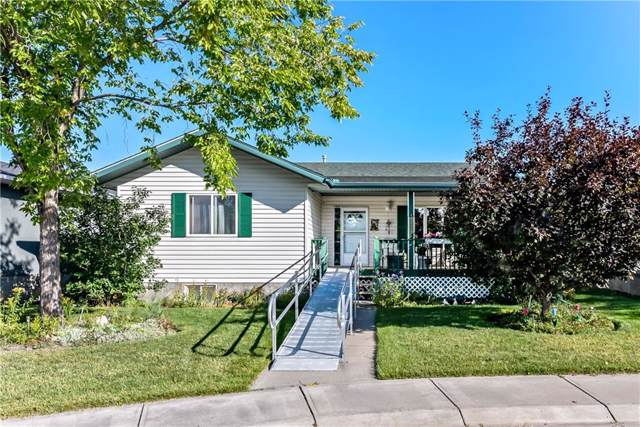 1722 4th Avenue SE, High River, AB T1V 1B6 (#C4266658) :: Redline Real Estate Group Inc