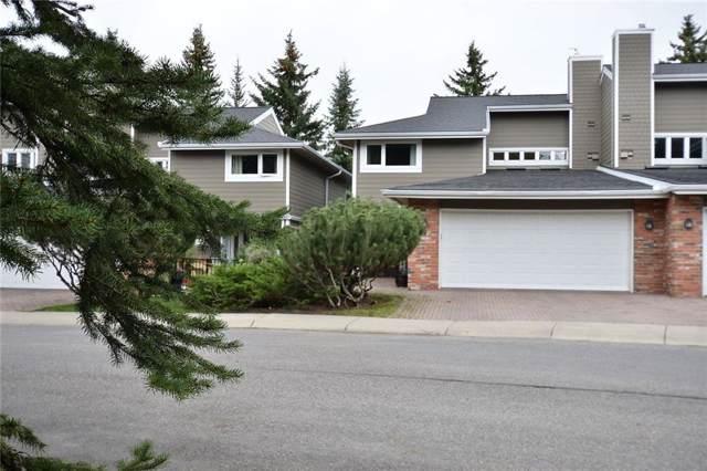 84 Woodmeadow Close SW, Calgary, AB T2W 4L8 (#C4266675) :: Redline Real Estate Group Inc