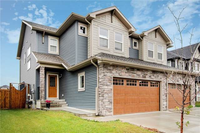 187 Kinniburgh Road, Chestermere, AB T1X 0T8 (#C4266688) :: Redline Real Estate Group Inc