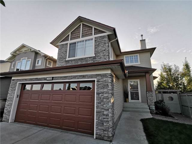 2608 Coopers Circle SW, Airdrie, AB T4B 3K2 (#C4266768) :: Virtu Real Estate