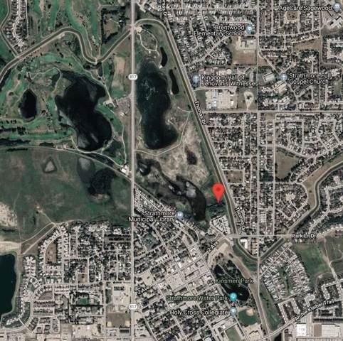4 Parklane Way, Strathmore, AB T1P 1C3 (#C4266780) :: Calgary Homefinders