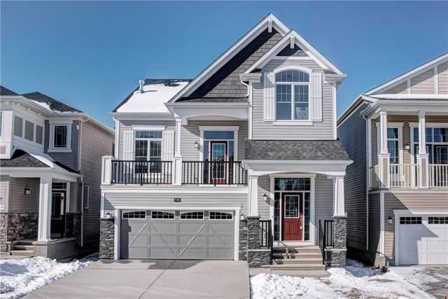 170 Cityside Common NE, Calgary, AB T3N 1P1 (#C4266954) :: Redline Real Estate Group Inc