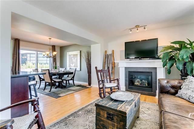 18 Cyprus Green SW, Calgary, AB T3E 7S8 (#C4266959) :: Redline Real Estate Group Inc
