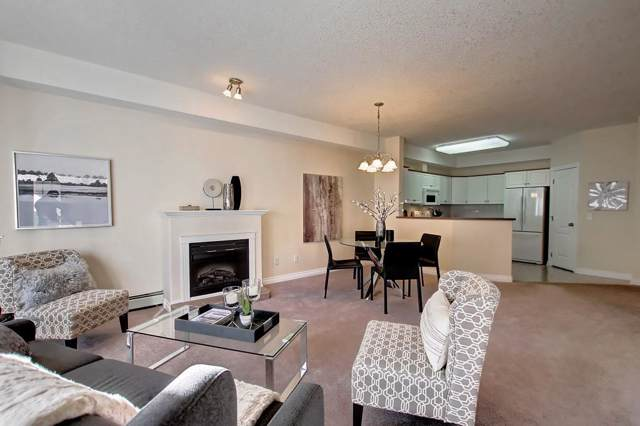 151 Country Village Road NE #2362, Calgary, AB T3K 5X5 (#C4267107) :: Redline Real Estate Group Inc