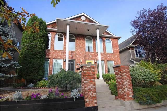 603 15 Street NW, Calgary, AB T2N 2B1 (#C4267168) :: Virtu Real Estate