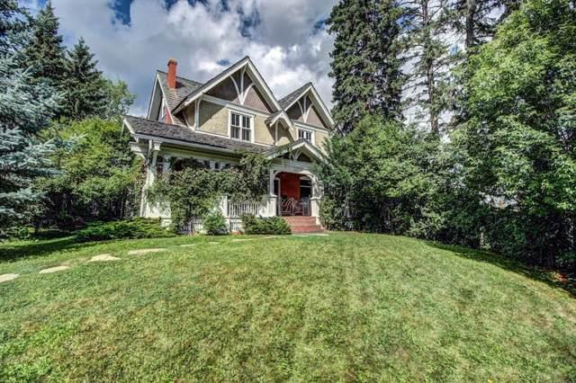 1935 10 Street SW, Calgary, AB T2T 3G2 (#C4267171) :: Redline Real Estate Group Inc