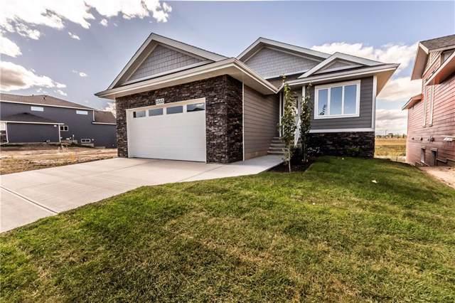 1503 Montrose Terrace SE, High River, AB T1V 0B5 (#C4267281) :: Calgary Homefinders