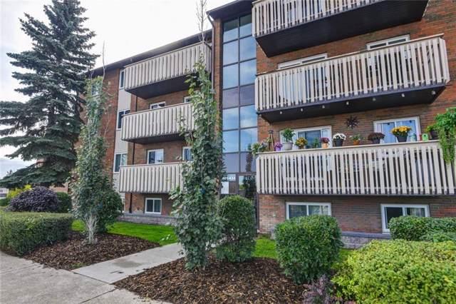 11620 Elbow Drive SW #403, Calgary, AB T2W 3L6 (#C4267389) :: Virtu Real Estate