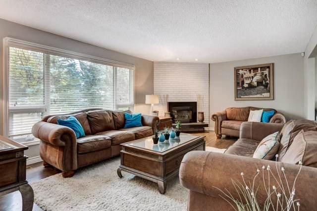 2203 Lancing Avenue SW, Calgary, AB T3E 5P5 (#C4267411) :: Redline Real Estate Group Inc