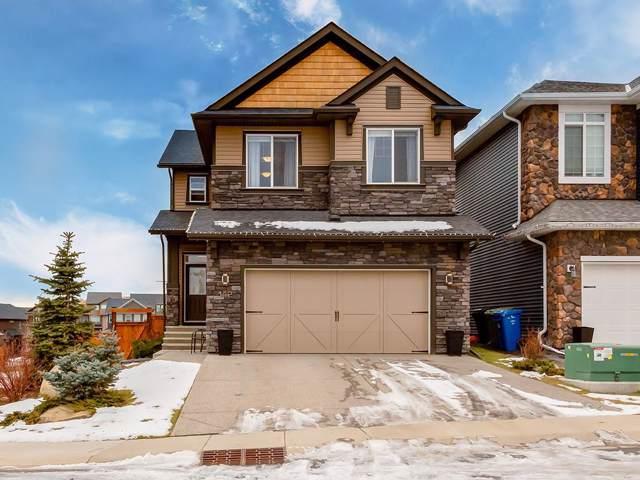 142 Nolanshire Crescent NW, Calgary, AB T3R 0P8 (#C4267529) :: Canmore & Banff