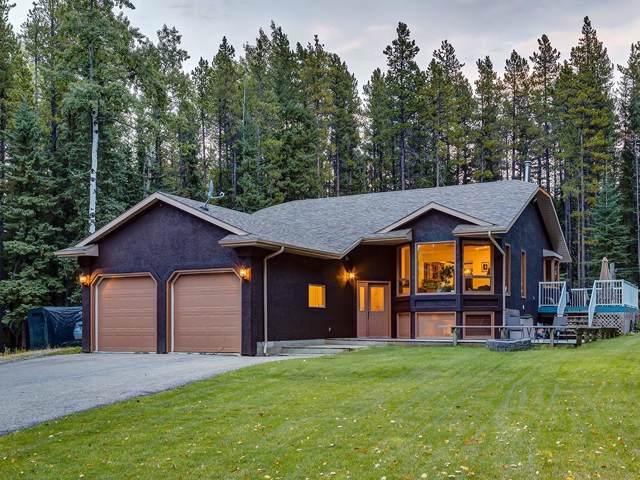 35 Elk Valley Bay, Bragg Creek, AB T0L 0K0 (#C4267530) :: Redline Real Estate Group Inc