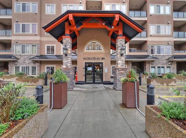 10 Discovery Ridge Close SW #225, Calgary, AB T3H 5X3 (#C4267573) :: Calgary Homefinders