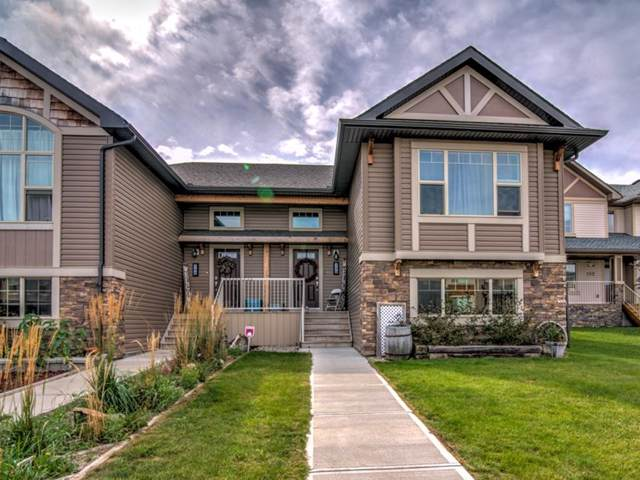 156 Wildrose Heath, Strathmore, AB T1P 0C8 (#C4267614) :: Virtu Real Estate