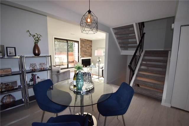 2520 Palliser Drive SW #1606, Calgary, AB T2V 4X2 (#C4267618) :: Redline Real Estate Group Inc