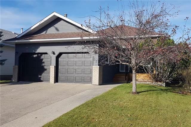 33 Riverview Close, Cochrane, AB T4C 1K7 (#C4267700) :: Redline Real Estate Group Inc