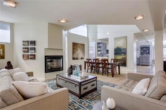 332 39 Avenue SW, Calgary, AB T2S 0W7 (#C4267739) :: Virtu Real Estate