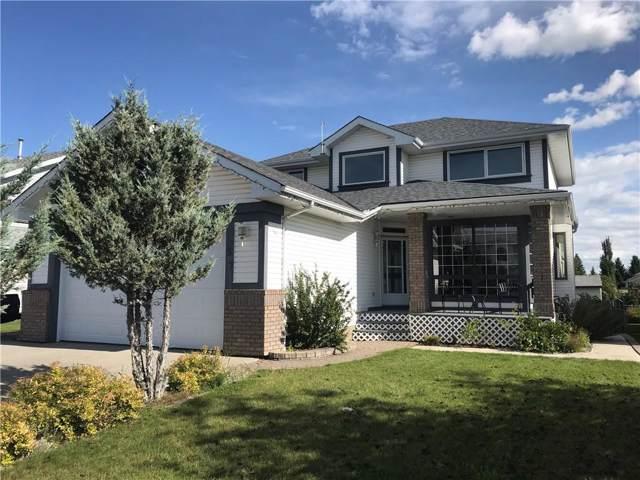 57 Riverview Close, Cochrane, AB T4C 1K7 (#C4267772) :: Redline Real Estate Group Inc