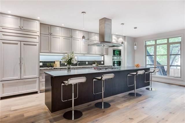6 St Monica Avenue SE, Calgary, AB T2G 3Y3 (#C4267798) :: Western Elite Real Estate Group