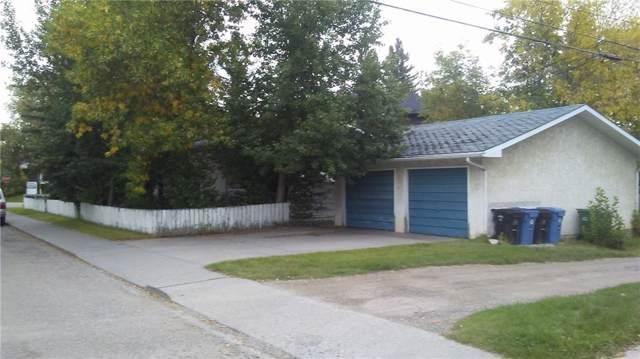 2025 24 Avenue NW, Calgary, AB T2M 1Z6 (#C4267822) :: Virtu Real Estate