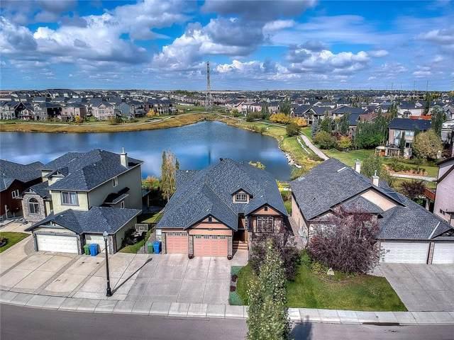 361 Rainbow Falls Way, Chestermere, AB T1X 1W5 (#C4267836) :: Calgary Homefinders
