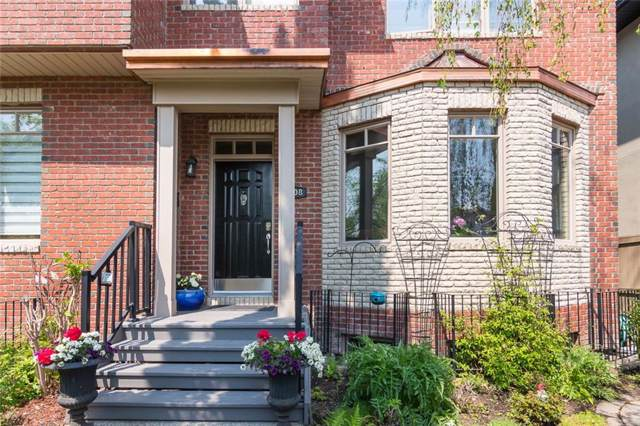 508 52 Avenue SW, Calgary, AB T2V 0B3 (#C4267840) :: Virtu Real Estate
