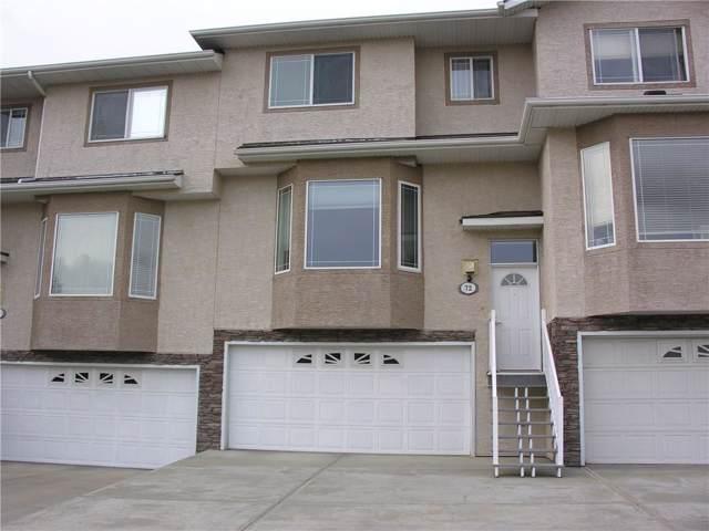 72 Country Hills Garden(S) NW, Calgary, AB T3K 5G2 (#C4268005) :: Calgary Homefinders