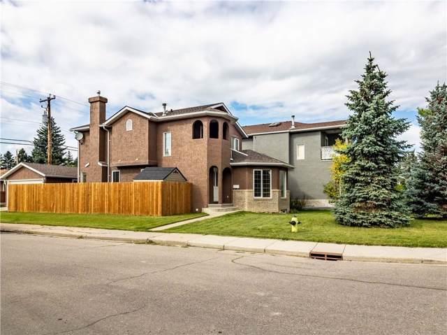 647 Poplar Road SW, Calgary, AB T3C 2Z9 (#C4268024) :: Virtu Real Estate