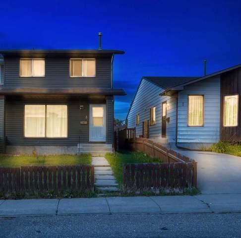 3 Castleridge Way NE, Calgary, AB T3J 1P8 (#C4268025) :: Redline Real Estate Group Inc