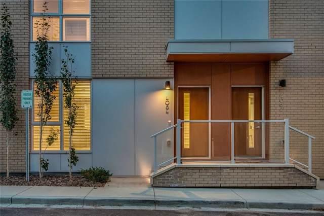 4054 Kovitz Lane NW, Calgary, AB T3B 6H3 (#C4268134) :: Redline Real Estate Group Inc