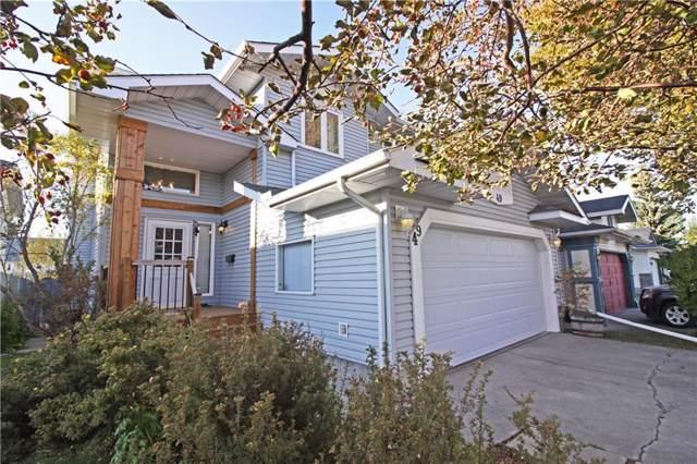 49 Applewood Court SE, Calgary, AB T2A 7P7 (#C4268179) :: Calgary Homefinders