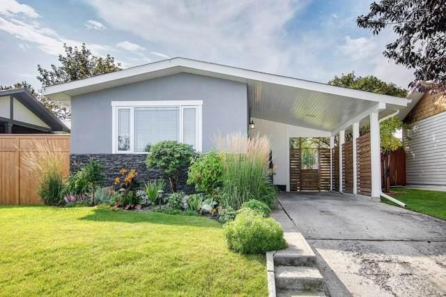 9315 Almond Crescent SE, Calgary, AB T2J 1B7 (#C4268253) :: Redline Real Estate Group Inc