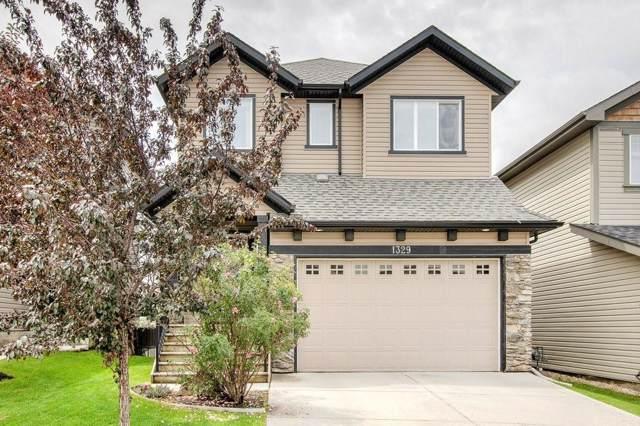 1329 Prairie Springs Park SW, Airdrie, AB T4B 0E8 (#C4268262) :: Virtu Real Estate