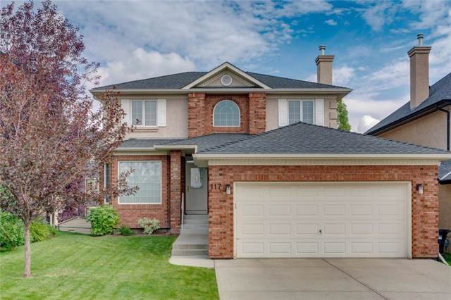 117 Sienna Heights Hill(S) SW, Calgary, AB T3H 3T8 (#C4268524) :: Virtu Real Estate
