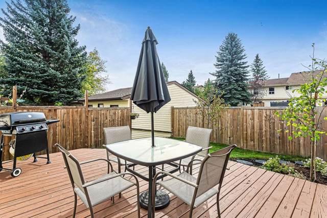 2183 Woodview Drive SW, Calgary, AB T2W 3N8 (#C4269632) :: Redline Real Estate Group Inc