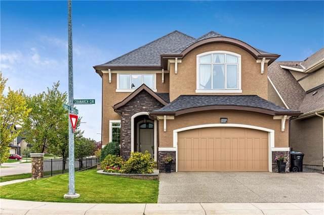 277 Cranarch Circle SE, Calgary, AB T3M 0S3 (#C4269709) :: Virtu Real Estate