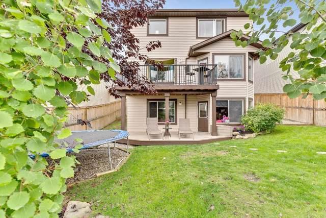 6 Westmount Circle, Okotoks, AB T1S 0B4 (#C4269818) :: Redline Real Estate Group Inc