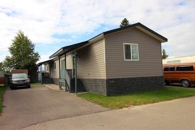 6220 17 Avenue SE #264, Calgary, AB T2A 0W6 (#C4269828) :: Western Elite Real Estate Group