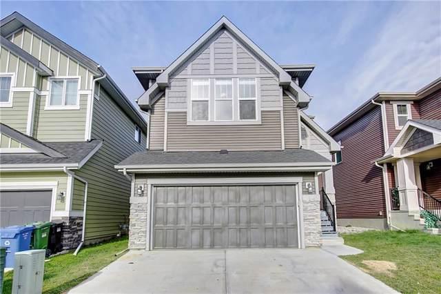 14 Sherwood Road NW, Calgary, AB T3R 0N7 (#C4269923) :: Redline Real Estate Group Inc