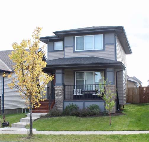 67 Reunion Grove NW, Airdrie, AB T4B 0Z2 (#C4270118) :: Redline Real Estate Group Inc
