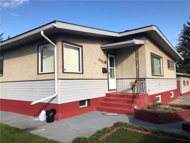 9903 Elbow Drive SW, Calgary, AB T2V 1M5 (#C4270157) :: Redline Real Estate Group Inc
