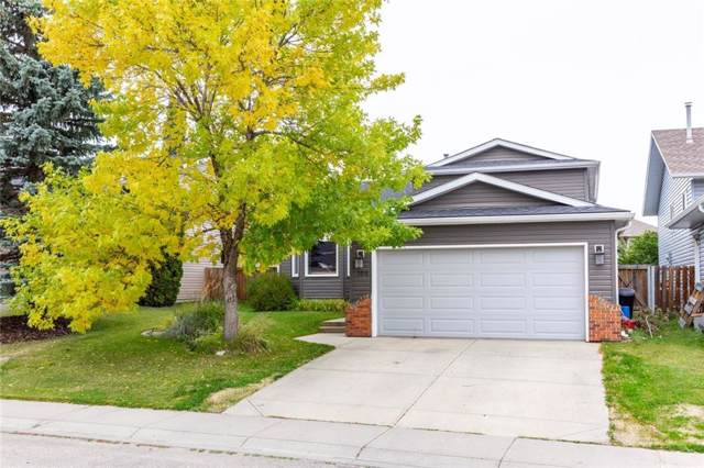 166 Tipping Close, Airdrie, AB T4A 2A5 (#C4270199) :: Virtu Real Estate