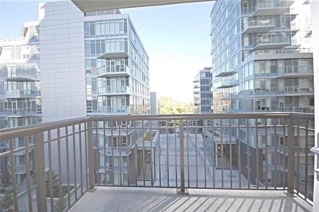 222 Riverfront Avenue SW #514, Calgary, AB T2P 4V9 (#C4270211) :: Redline Real Estate Group Inc