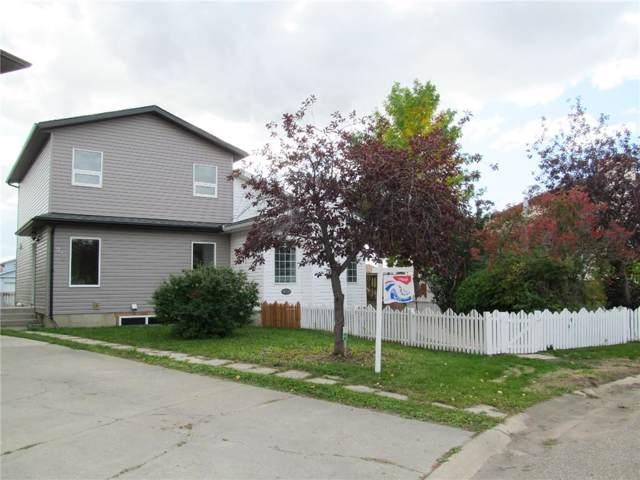 230 Whitlock Place NE, Calgary, AB T1Y 4S6 (#C4270271) :: Calgary Homefinders