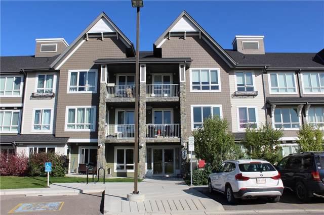 175 Silverado Boulevard SW #3211, Calgary, AB T2X 0V5 (#C4270287) :: Redline Real Estate Group Inc