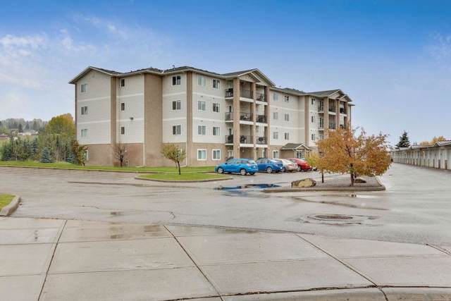 300 Edwards Way NW #401, Airdrie, AB T4B 3B4 (#C4270370) :: Redline Real Estate Group Inc